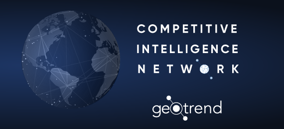 Competitive Intelligence Network